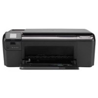 HP PhotoSmart C4783 printer