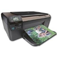 HP PhotoSmart C4799 printer