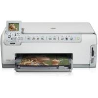 HP PhotoSmart C5150 printer