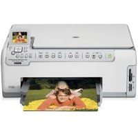 HP PhotoSmart C5183 printer