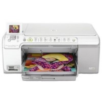 HP PhotoSmart C5290 printer