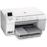HP PhotoSmart C5373 printer