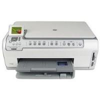 HP PhotoSmart C6200 printer