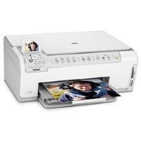 HP PhotoSmart C6285 printer