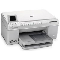 HP PhotoSmart C6324 printer