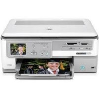 HP PhotoSmart C8100 printer