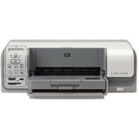 HP PhotoSmart D5100 printer