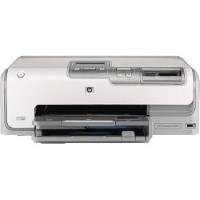 HP PhotoSmart D7355 printer