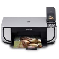 Canon PIXMA MP520 printer