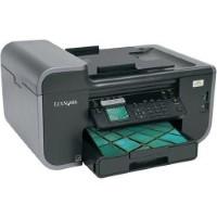 Lexmark Pro 705 printer