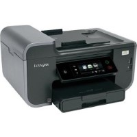 Lexmark Pro 805 printer