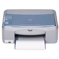 HP PSC-1315v printer