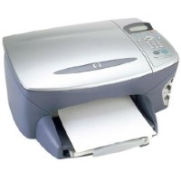HP PSC-2210xi printer