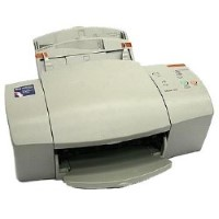 HP PSC-370 printer