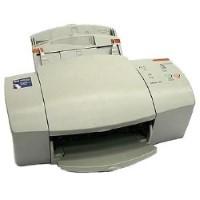 HP PSC-370 printer