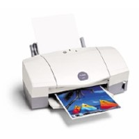 Canon S800 printer