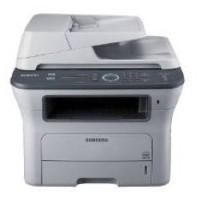 Samsung SCX-4828 printer