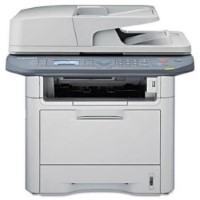 Samsung SCX-5639FR printer