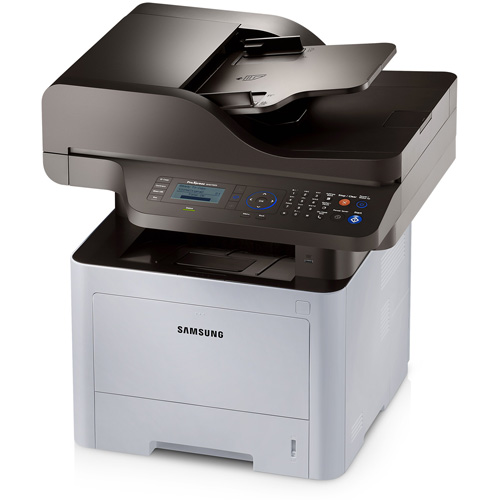 Samsung SL-M4070FR printer