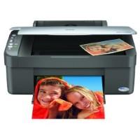 Epson Stylus CX3800 printer