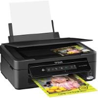 Epson Stylus NX230 printer