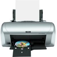 Epson Stylus Photo R220 printer