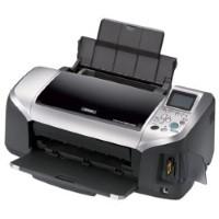 Epson Stylus Photo R300M printer