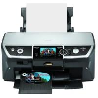 Epson Stylus Photo R380 printer