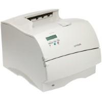 Lexmark T610NSolaris printer