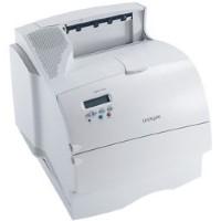 Lexmark T614 printer