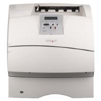 Lexmark T632dtnf printer