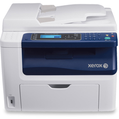Xerox WorkCentre-6015V-N printer