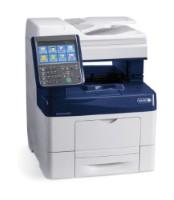 Xerox WorkCentre-6655 printer