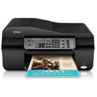 Epson WorkForce 323 printer