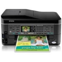 Epson WorkForce 545 printer