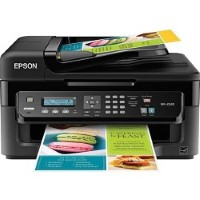 Epson WorkForce WF2520 printer