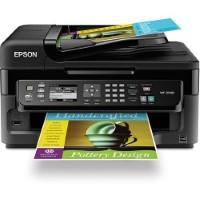 Epson WorkForce WF2540 printer