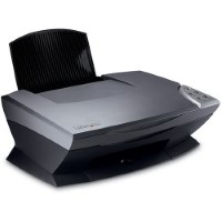 Lexmark X1180 printer