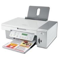 Lexmark X3580 printer