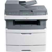 Lexmark X363DN printer