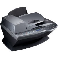 Lexmark X6190Pro printer
