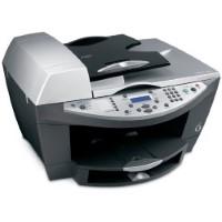 Lexmark X7170 printer
