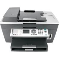 Lexmark X8350 printer
