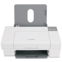 Lexmark Z735 printer