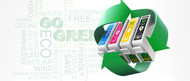 Go Green: A Guide to Recycling Ink Cartridges for Businesses