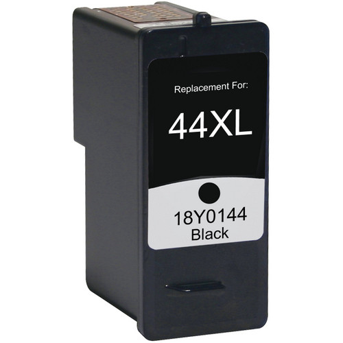 Remanufactured replacement for Lexmark #44XL (18Y0144)