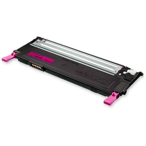 Remanufactured replacement for Samsung CLT-M409S magenta laser toner cartridge