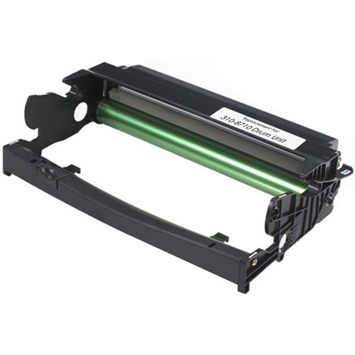 Compatible replacement for Dell 310-8710 Drum Unit
