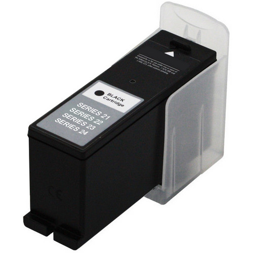 Compatible replacement for Dell series 23 (T105N)