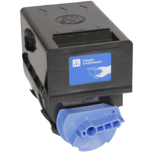 Compatible replacement for Canon GPR-23C (0455B003AA) cyan laser toner cartridge